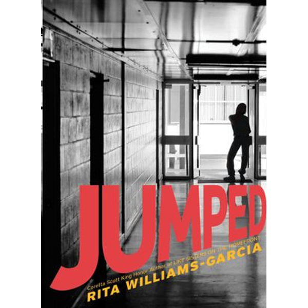 Jumped - Rita Williams-Garcia | Karta-nauczyciela.org
