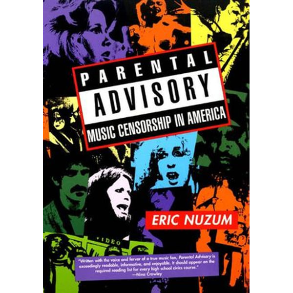 Parental Advisory - Eric D Nuzum | Karta-nauczyciela.org