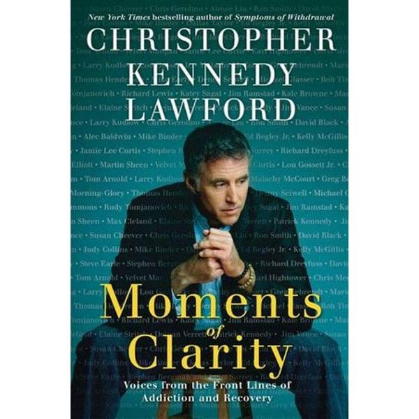 Moments of Clarity - Christopher Kennedy Lawford | Karta-nauczyciela.org