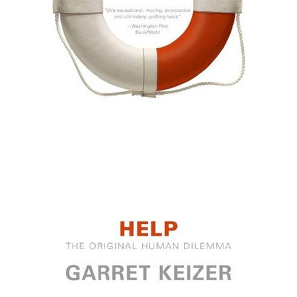 Help - Garret Keizer | Karta-nauczyciela.org