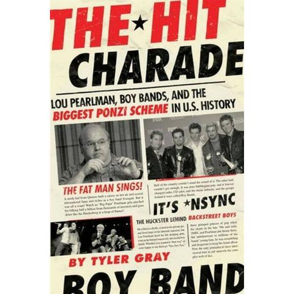 The Hit Charade - Tyler Gray   Karta-nauczyciela.org