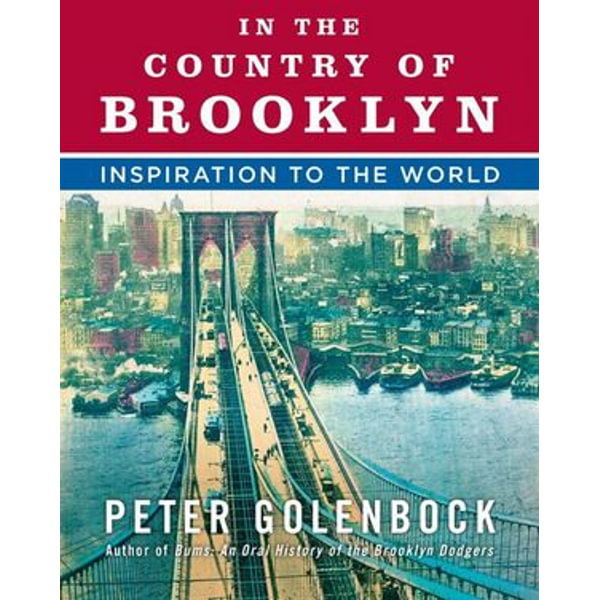 In the Country of Brooklyn - Peter Golenbock | Karta-nauczyciela.org