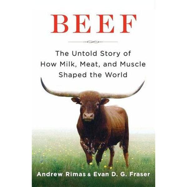 Beef - Andrew Rimas, Dr. Evan Fraser   Karta-nauczyciela.org