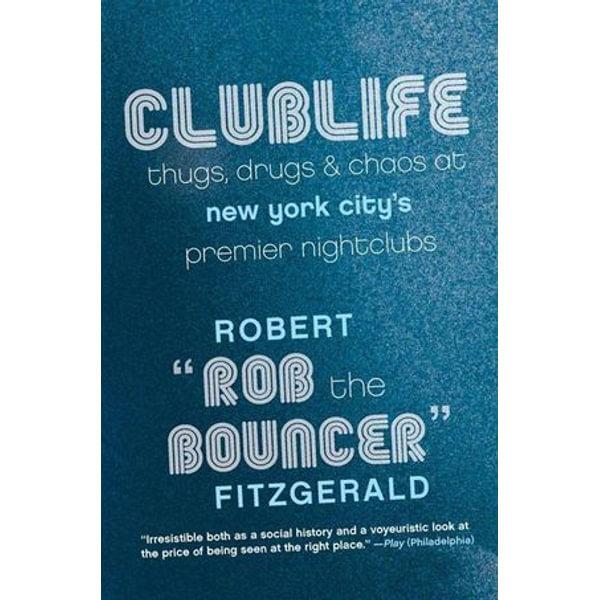 Clublife - Rob the Bouncer   Karta-nauczyciela.org