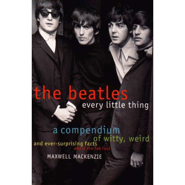 Beatles - Maxwell Mackenzie | Karta-nauczyciela.org