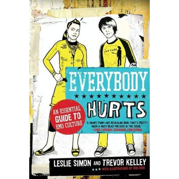 Everybody Hurts - Trevor Kelley, Leslie Simon | Karta-nauczyciela.org