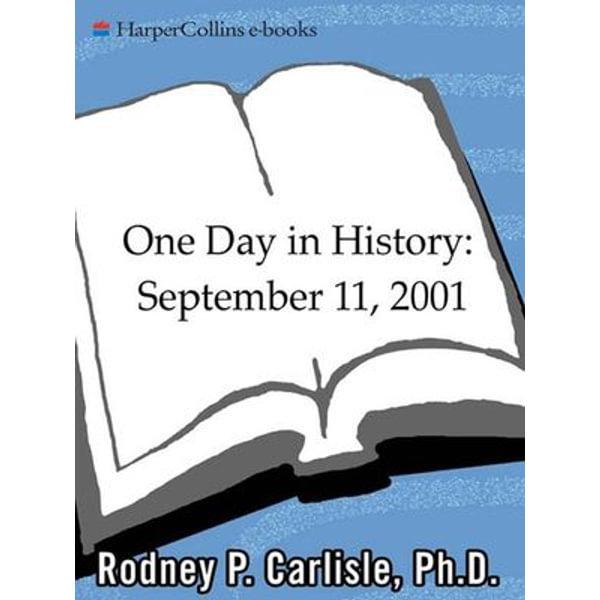 One Day in History - Rodney P. Carlisle   Karta-nauczyciela.org