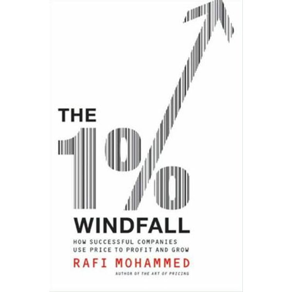 The 1% Windfall - Rafi Mohammed | Karta-nauczyciela.org