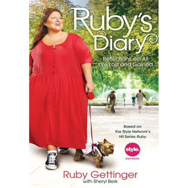 Ruby's Diary - Ruby Gettinger | Karta-nauczyciela.org