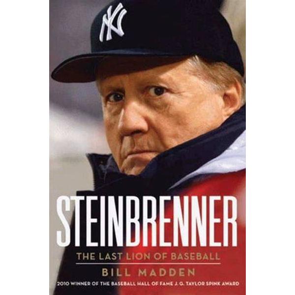 Steinbrenner - Bill Madden   Karta-nauczyciela.org