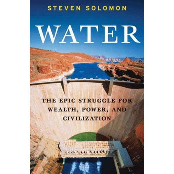 Water - Steven Solomon   Karta-nauczyciela.org