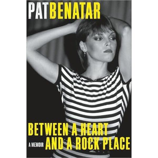 Between a Heart and a Rock Place - Pat Benatar | Karta-nauczyciela.org