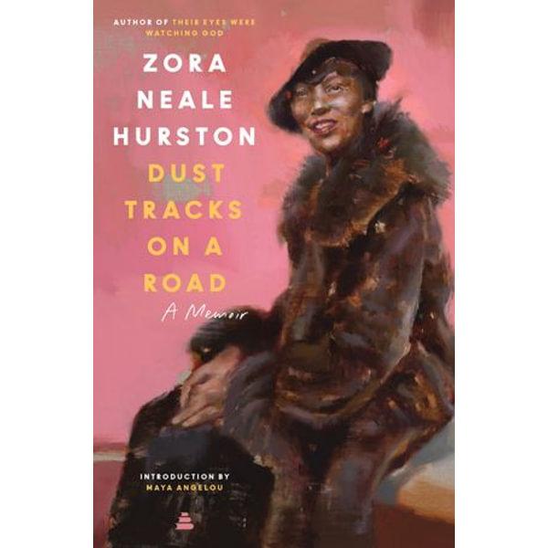 Dust Tracks on a Road - Zora Neale Hurston   Karta-nauczyciela.org
