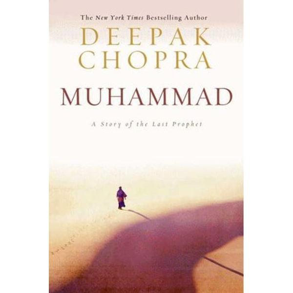 Muhammad - Deepak Chopra | 2020-eala-conference.org