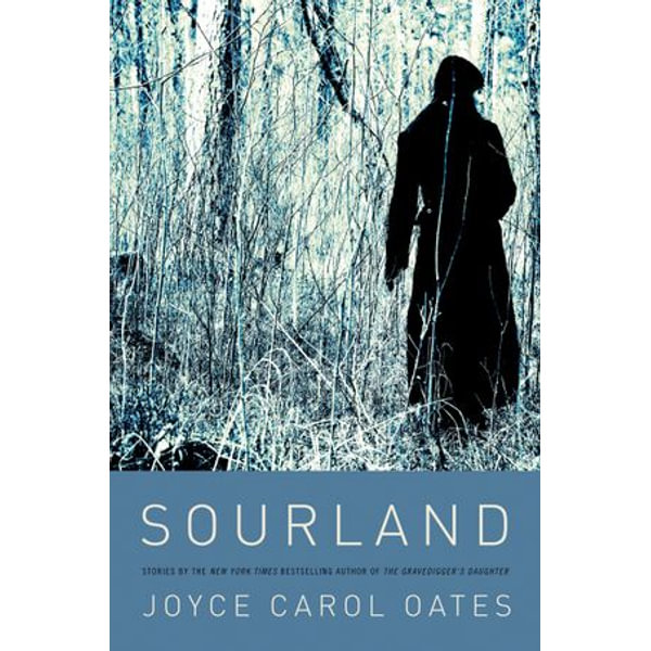 Sourland - Joyce Carol Oates | Karta-nauczyciela.org