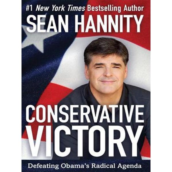 Conservative Victory - Sean Hannity   Karta-nauczyciela.org