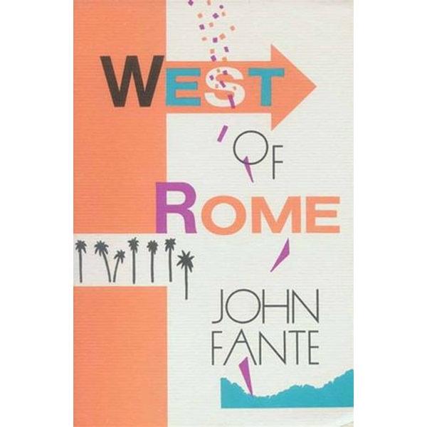 West of Rome - John Fante | Karta-nauczyciela.org
