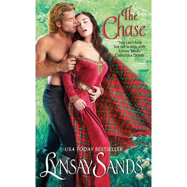 The Chase - Lynsay Sands | Karta-nauczyciela.org