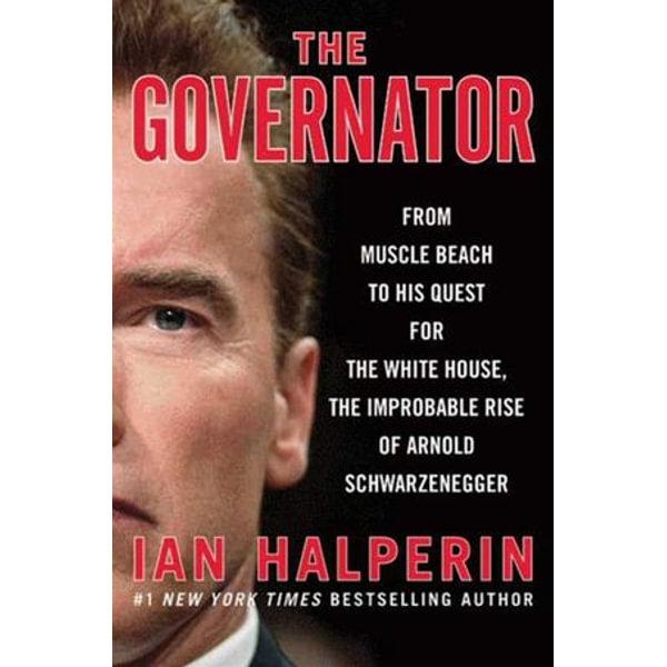 The Governator - Ian Halperin   Karta-nauczyciela.org