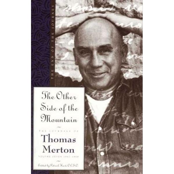 The Other Side of the Mountain - Thomas Merton | Karta-nauczyciela.org