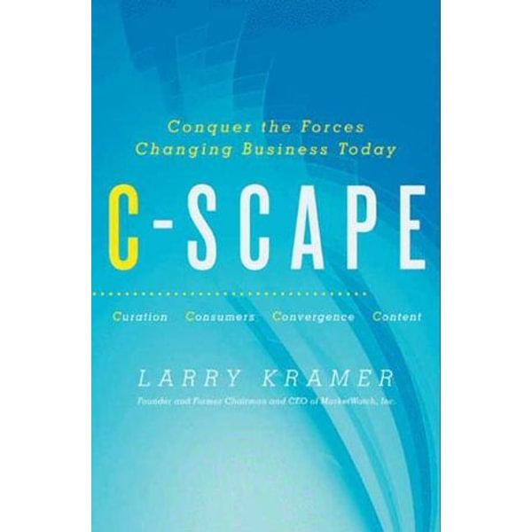C-Scape - Larry Kramer | Karta-nauczyciela.org