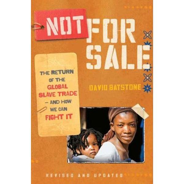Not for Sale (Revised Edition) - David Batstone   Karta-nauczyciela.org