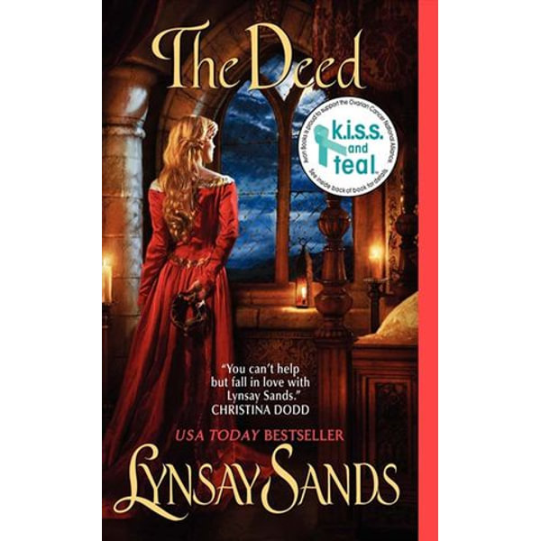 The Deed - Lynsay Sands | Karta-nauczyciela.org