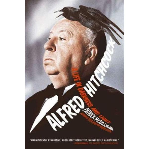 Alfred Hitchcock - Patrick McGilligan | Karta-nauczyciela.org