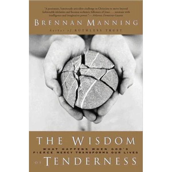 The Wisdom of Tenderness - Brennan Manning   Karta-nauczyciela.org