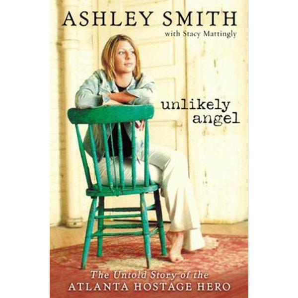 Unlikely Angel - Ashley Smith, Stacy Mattingly | Karta-nauczyciela.org
