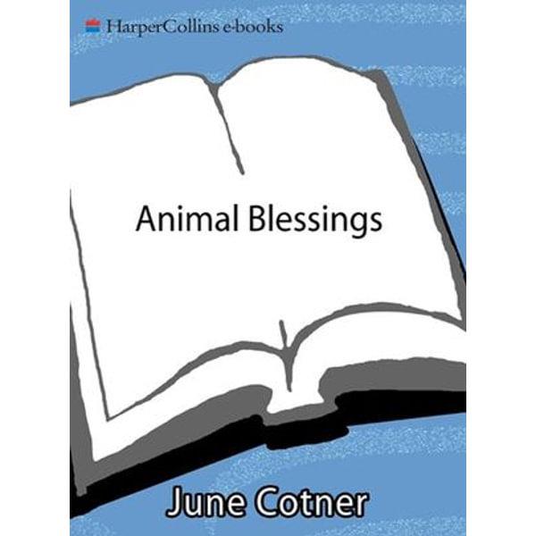 Animal Blessings - June Cotner | Karta-nauczyciela.org