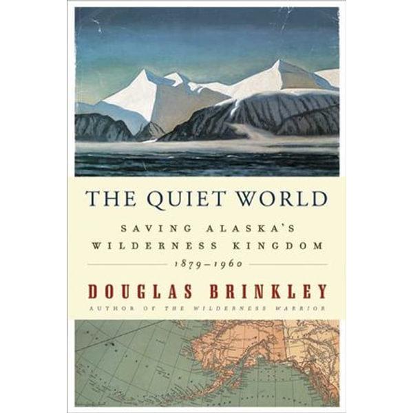 The Quiet World - Douglas Brinkley   Karta-nauczyciela.org