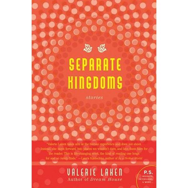 Separate Kingdoms - Valerie Laken | Karta-nauczyciela.org