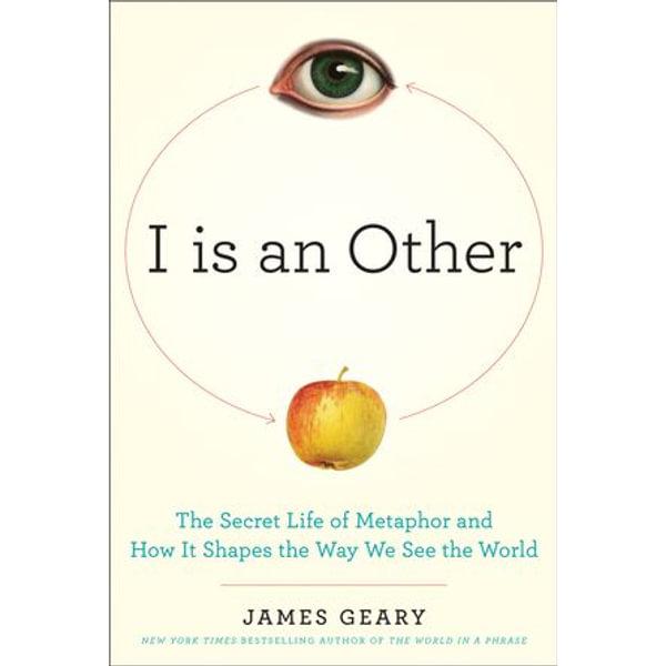 I Is an Other - James Geary   Karta-nauczyciela.org