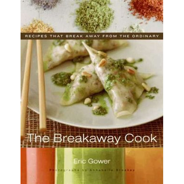 The Breakaway Cook - Eric Gower | Karta-nauczyciela.org