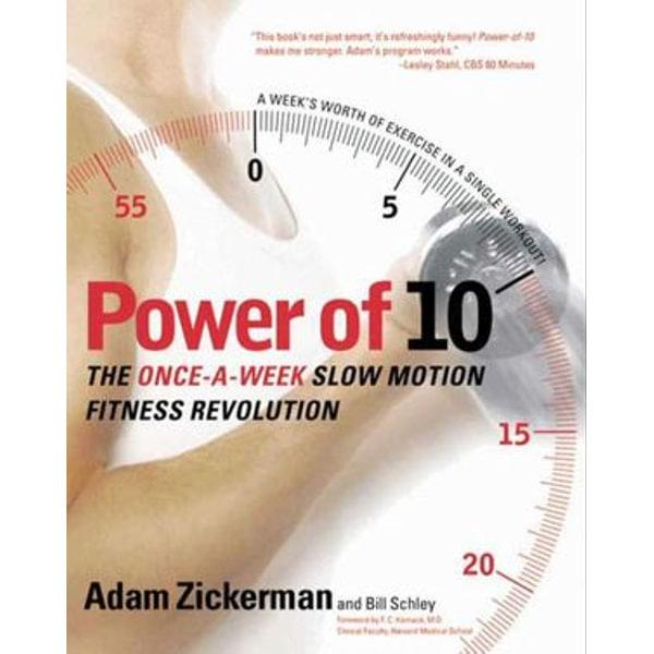 Power of 10 - Adam Zickerman | Karta-nauczyciela.org