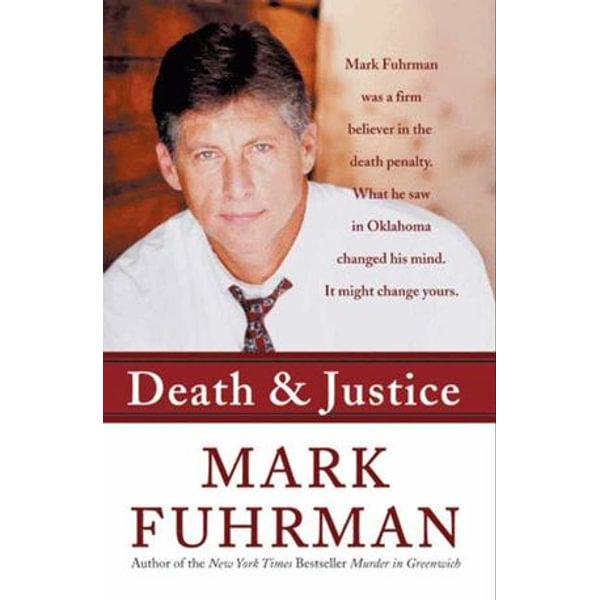 Death and Justice - Mark Fuhrman | Karta-nauczyciela.org