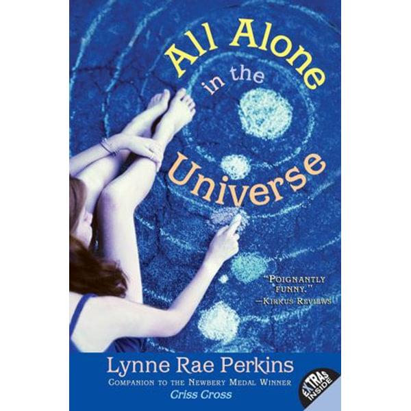 All Alone in the Universe - Lynne Rae Perkins   Karta-nauczyciela.org