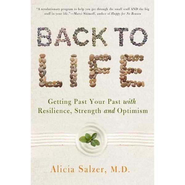 Back to Life - Dr. Alicia Salzer | Karta-nauczyciela.org