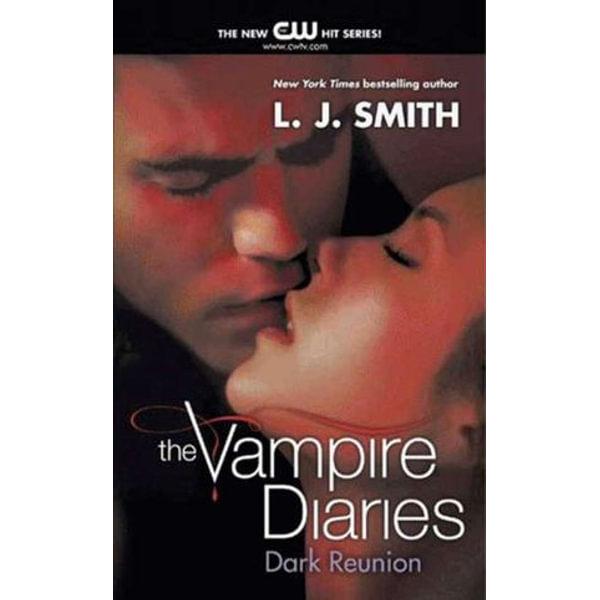 The Vampire Diaries - L. J. Smith | Karta-nauczyciela.org