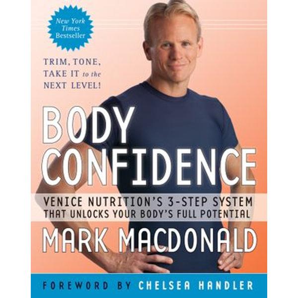 Body Confidence - Mark Macdonald | Karta-nauczyciela.org
