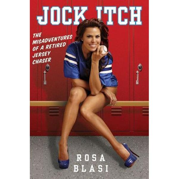 Jock Itch - Rosa Blasi   Karta-nauczyciela.org