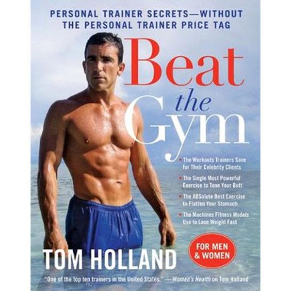 Beat the Gym - Tom Holland, Megan McMorris   Karta-nauczyciela.org