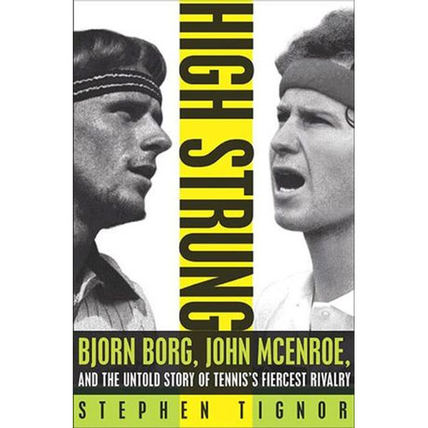High Strung - Stephen Tignor   Karta-nauczyciela.org