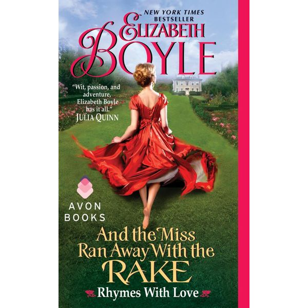 And the Miss Ran Away With the Rake - Elizabeth Boyle   2020-eala-conference.org