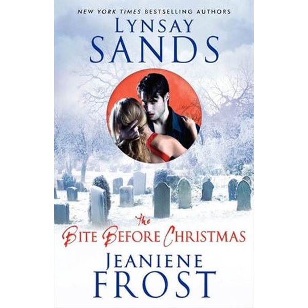 The Bite Before Christmas - Lynsay Sands, Jeaniene Frost | Karta-nauczyciela.org