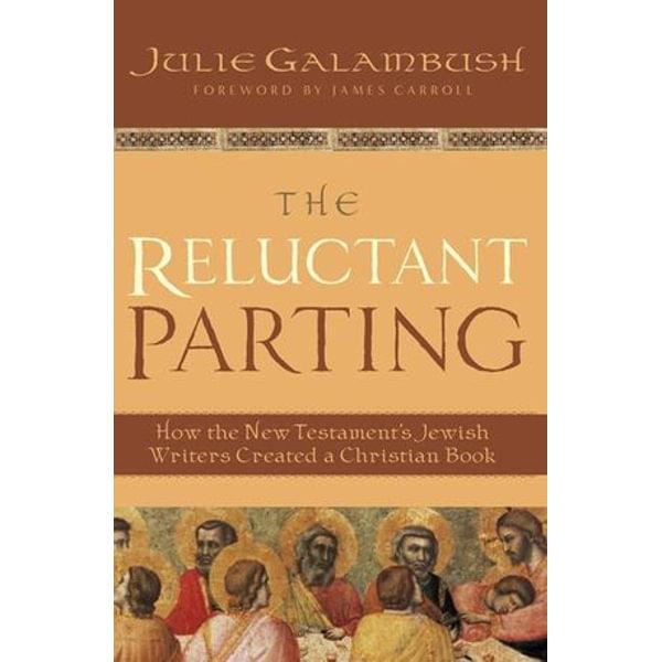The Reluctant Parting - Julie Galambush   Karta-nauczyciela.org