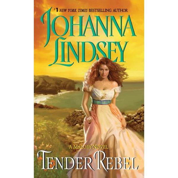 Tender Rebel - Johanna Lindsey | Karta-nauczyciela.org