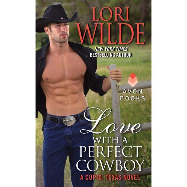 Love With a Perfect Cowboy - Lori Wilde   Karta-nauczyciela.org