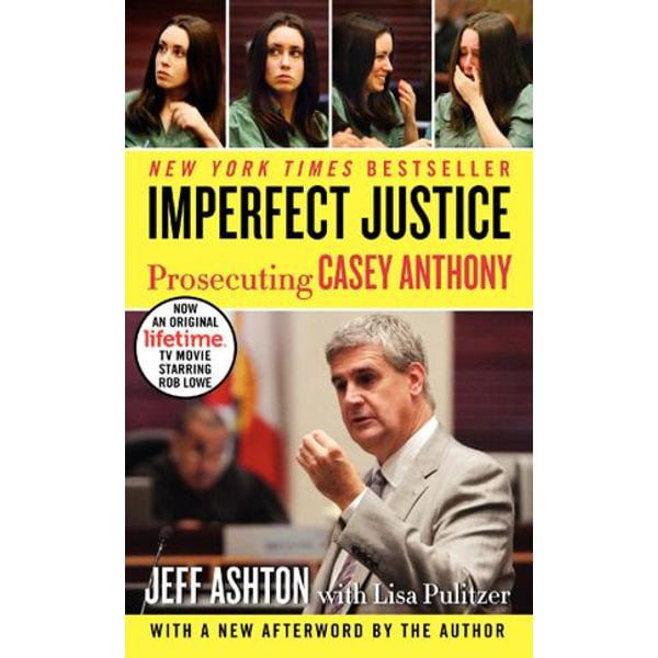 Imperfect Justice Updated Ed - Jeff Ashton   Karta-nauczyciela.org